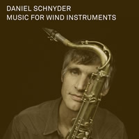 Music for Wind Instruments (Daniel Schnyder)
