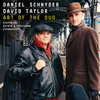 The Art of the Duo (Daniel Schnyder & David Taylor)
