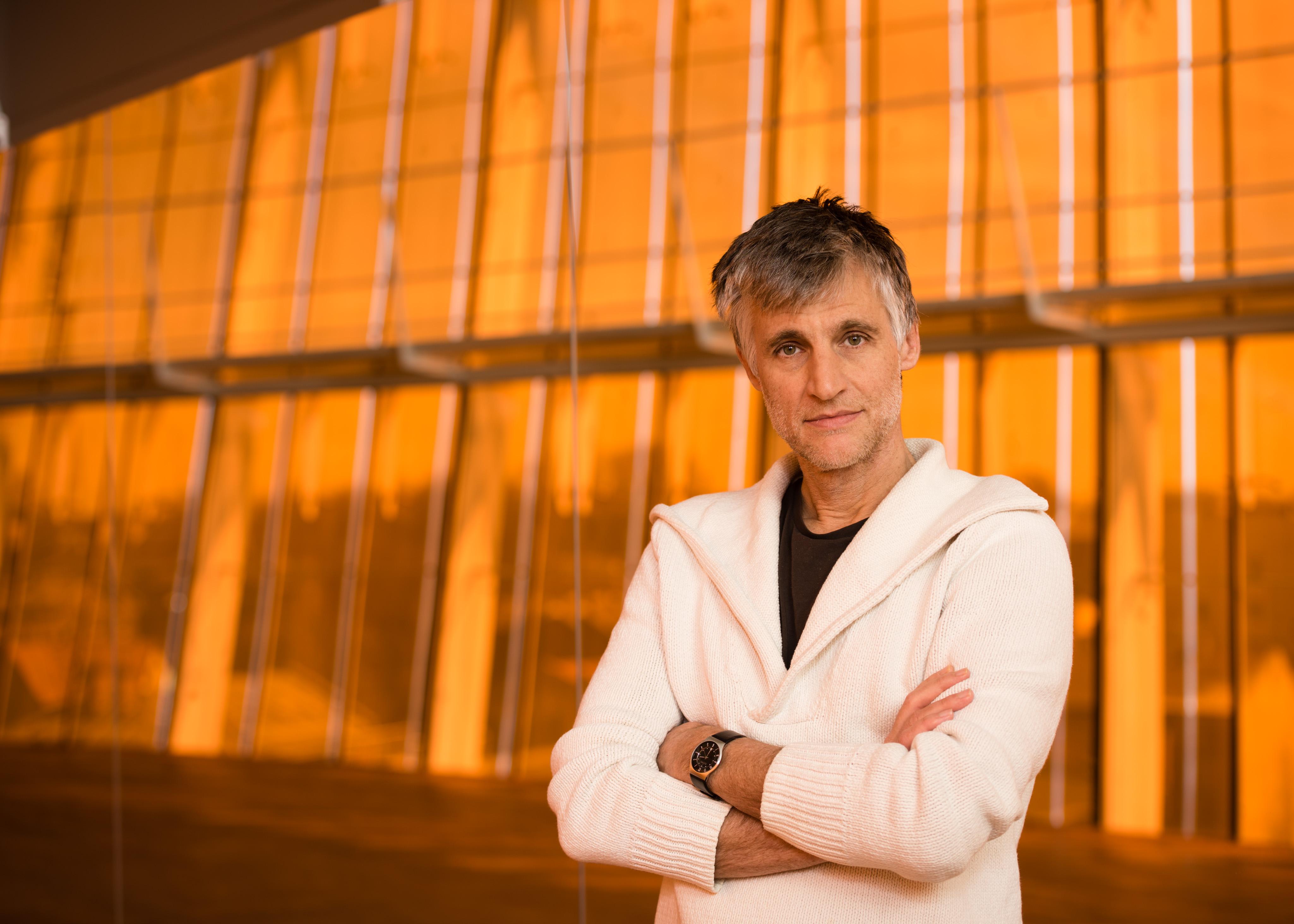Presskit: Daniel Schnyder  — Daniel Schnyder  composer